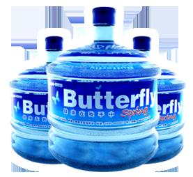 蝴蝶泉矿泉水最佳饮用方式
